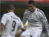 Ronaldo san bằng kỉ lục tồn tại 60 năm