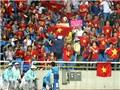Thể thao Việt Nam cần phải duy trì hào khí