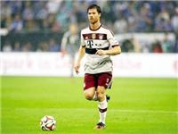 CSKA Moskva – Bayern Munich: Bài toán không Xabi Alonso