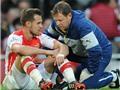 CẬP NHẬT tin sáng 30/9: Ramsey nghỉ ít nhất 1 tháng. Mourinho mạo hiểm với Costa