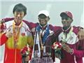 Hai anh em ruột cùng giành huy chương ở ASIAD