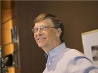 Bill Gates dẫn đầu danh sách người giàu nhất nước Mỹ