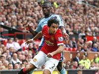 Rafael có phù hợp với chiến thuật của Louis van Gaal ở Man United?
