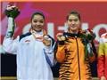 ASIAD 17: VĐV Malaysia bị tước HCV wushu vì dương tính với doping