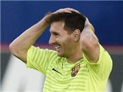 CẬP NHẬT tin tối 30/9: Enrique đánh giá cao nhất khả năng... phòng ngự của Messi. Lampard được FA mời làm đại sứ bóng đá Anh