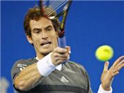 China Open: Andy Murray 'vật vã' hạ Jerzy Janowicz. Nadal trở lại ấn tượng