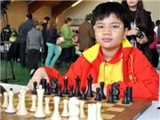 HLV Lâm Minh Châu: 'Tinh thần thi đấu của Anh Khôi rất đặc biệt'