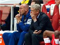 Arsenal: Vấn đề là phạt góc, hay...?