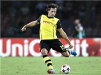Anderlecht – Dortmund: Liều doping trên đất Bỉ