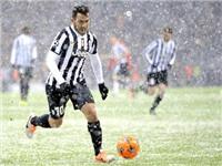 Juventus cần tinh thần Simeone