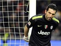 Hàng thủ Juventus: Điểm tựa Gianluigi Buffon