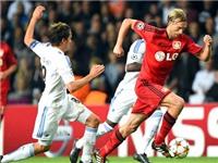 Leverkusen – Benfica: Mệnh lệnh phải thắng