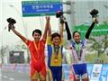Đoàn Thể thao Việt Nam đang có 33 huy chương