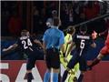 Điểm nhấn PSG - Barca: Dùng lối chơi của Barca để hạ Barca. Hai mặt của David Luiz