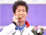 Quần vợt: Nhật Bản giành HCV sau 4 thập kỷ