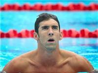'Kình ngư' Michael Phelps lại bị bắt giữ vì lái xe trong khi say rượu