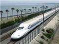 Tàu siêu tốc Nhật Bản đón sinh nhật 50