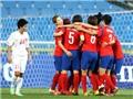 Bóng đá Việt Nam: Khi nguồn cảm hứng ASIAD vẫn còn…