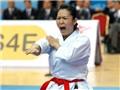 Karatedo: Chờ 'Thiên sứ' Hoàng Ngân