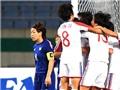 CHDCND Triều Tiên - Nhật Bản 3-1: Quật ngã nhà vô địch
