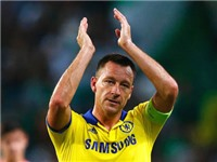 Mừng Terry vào CLB 100 của Champions League!