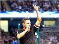 Francesco Totti lập kỷ lục Champions League: Chiến binh vĩnh cửu