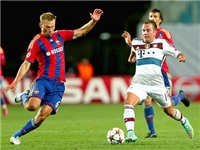 CSKA Moskva - Bayern Munich 0-1: Một chiến thắng, nhiều dấu hỏi