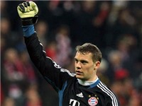 Quả bóng vàng cho Manuel Neuer, tại sao không?