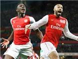Xem Welbeck ghi bàn, CĐV lại nhớ Thierry Henry