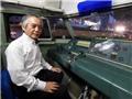 Shinkansen tròn 50 tuổi: Tàu siêu tốc của những giấc mơ
