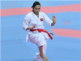 CẬP NHẬT ASIAD ngày 2/10: Ngóng vàng karatedo