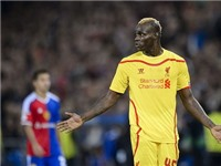 Balotelli mờ nhạt, Liverpool ôm hận tại Thụy Sĩ