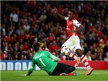 Những người Anh từng lập hat-trick ở Champions League: Từ Andy Cole tới Danny Welbeck