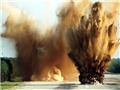 Nổ tại nhà máy sản xuất thuốc nổ 15 người thiệt mạng