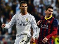 Đội hình xuất sắc nhất tháng Chín của La Liga: Có Ronaldo nhưng không có Messi