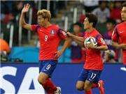 Thắng chật vật CHDCND Triều Tiên, Olympic Hàn Quốc giành HCV ASIAD
