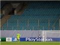 Man City sẽ làm khách trên sân vận động không có khán giả ở Champions League