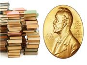 Giải Nobel 2014
