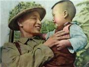 Mang hình ảnh Việt Nam đi khắp năm châu