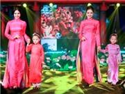 Thưởng thức Lễ hội áo dài Hà Nội