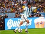 6 cầu thủ nổi tiếng với kĩ thuật rabona: Từ Pablo Aimar cho đến Di Maria