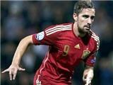Paco Alcacer: Ở lại Valencia, để trở thành một Villa mới