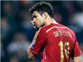 Vì sao Costa không ghi bàn cho đội tuyển Tây Ban Nha?
