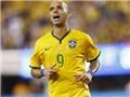 Brazil - Argentina (2-0): Messi hỏng phạt đền, Argentina thất bại trước... Diego Tardelli