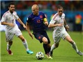 Tây Ban Nha sẽ tái đấu với Hà Lan