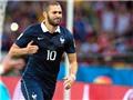 Karim Benzema: Hạng B ở Real, hạng A ở tuyển Pháp