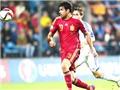 Luxembourg 0-4 Tây Ban Nha: Cuối cùng, Diego Costa đã 'nổ súng'