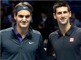 Roger Federer: Nhắm ngôi số một vào cuối năm