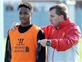 Hodgson tiếp tục đổ lỗi cho Liverpool