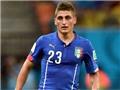 Italy hạ Malta 1-0: Hãy kiên nhẫn với Verratti